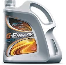 G-Energy Far East 10W-30 API SN 4л